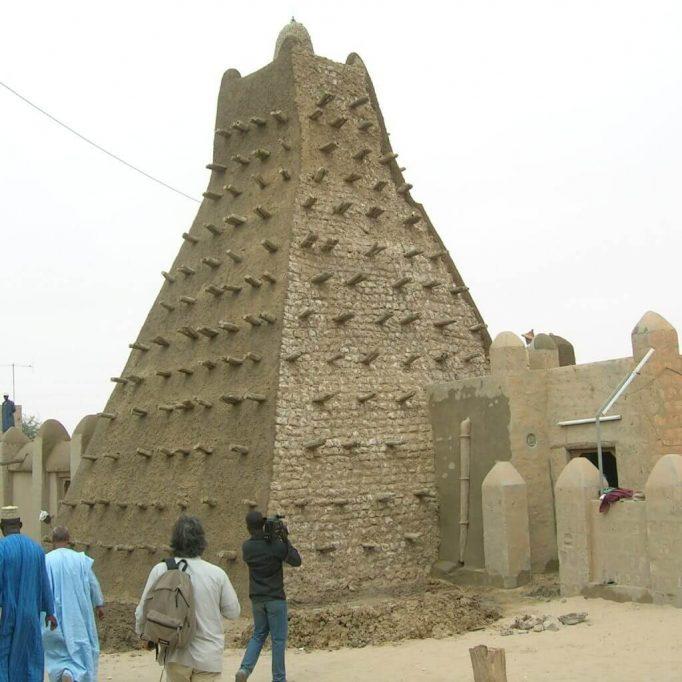 Sankore-Mosque